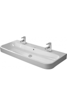 Praustuvas Duravit Happy D.2 Furniture, 1200x505mm